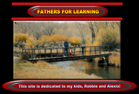 Fathers For Learning Title!